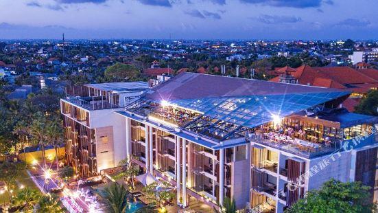 峇里島安納塔拉度假村