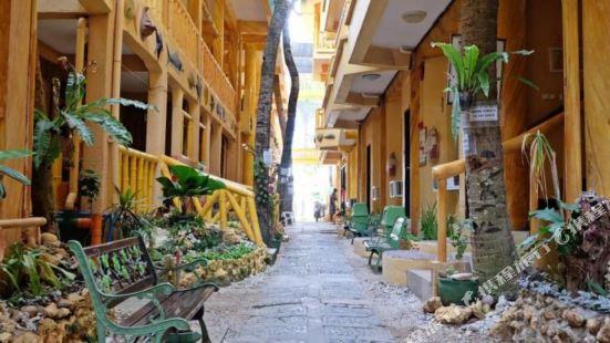La Isla Bonita Resort and Spa Boracay