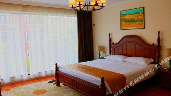 資興春滿園精品酒店