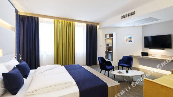 布達佩斯凱維酒店