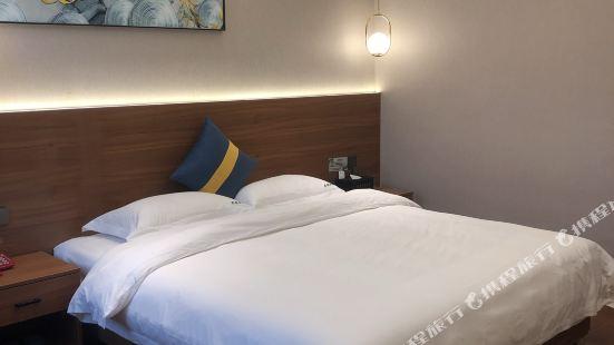 岳陽賓悦商務酒店
