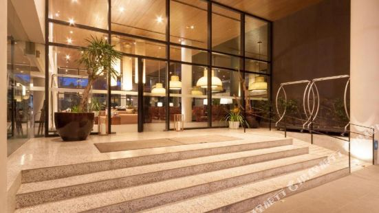 奎松市私人酒店(原梅蘭蒂酒店)