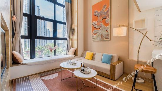 Dimoo Apartment
