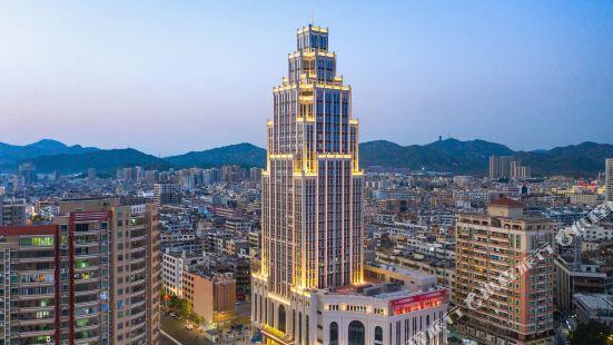 Vienna International Hotel (Xinli Central Plaza, Shanwei)