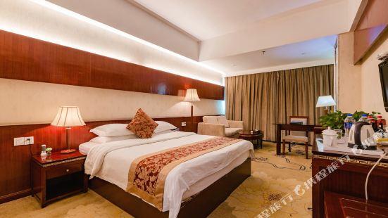 潢川光州國際酒店