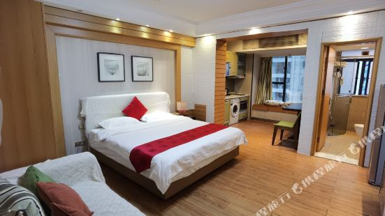 廣州威喜登滙峰國際酒店公寓