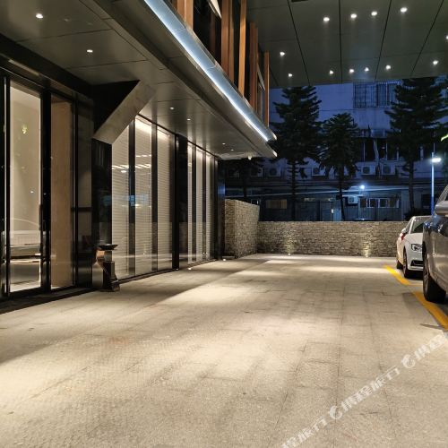 Riva Art Hotel (Guangzhou Zhujiang New Town)
