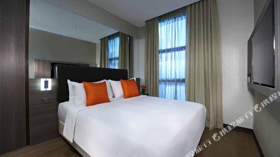 Hotel NuVe Stellar