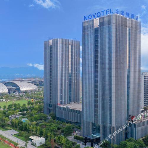 莫幹山諾富特酒店
