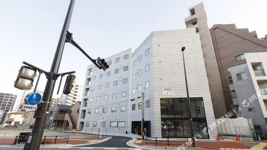 Hotel Mei Fukuoka Tenjin