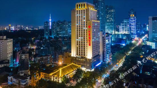 江蘇議事園酒店