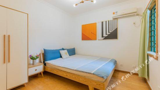 Ying Cici Apartment (Lulutong Car Rental)