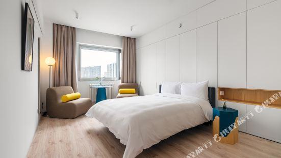 Stey Smart Boutique Serviced Apartments