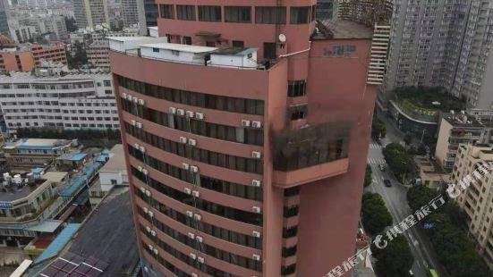 昆明億翡翠大酒店