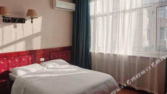 伊春城市假日酒店