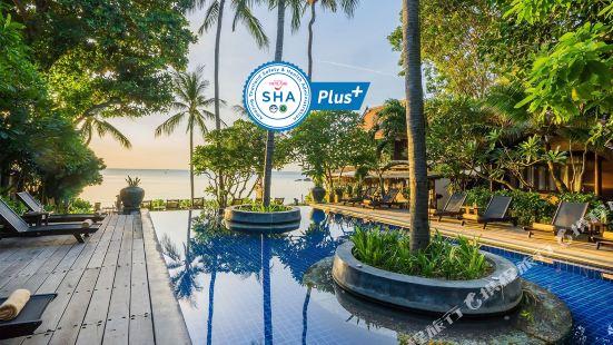 蘇梅島查汶海灘樂園溫泉度假酒店(SHA Plus+)