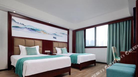 Hongyang Fashion Hotel Changsha Xiangya Fusan