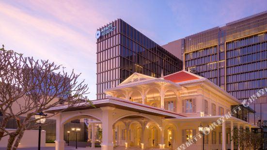 金邊凱悦酒店