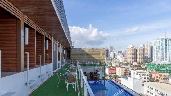 Selah Lofts Hotel Manila