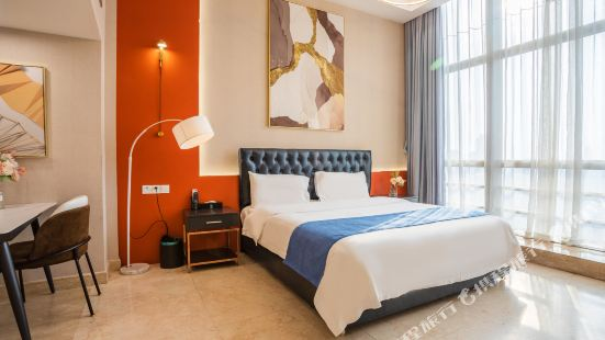 Yicheng Apartment Hotel (Guangzhou Grandview Mall)