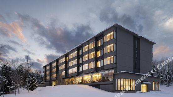 The Ritz-Carlton Hotel Reserve Niseko