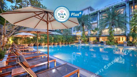 布吉布拉莎麗酒店(SHA Plus+)