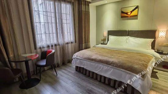 甕安東利酒店