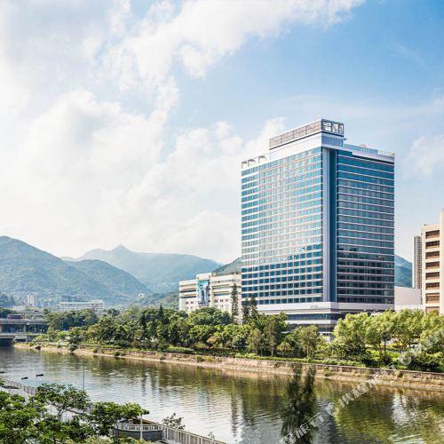香港帝逸酒店