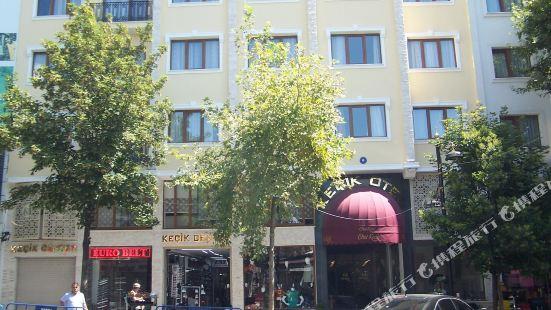 土耳其小旅館