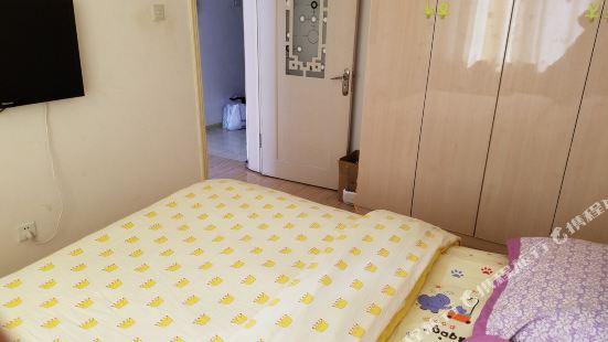 本溪縣楓葉浪漫之家公寓