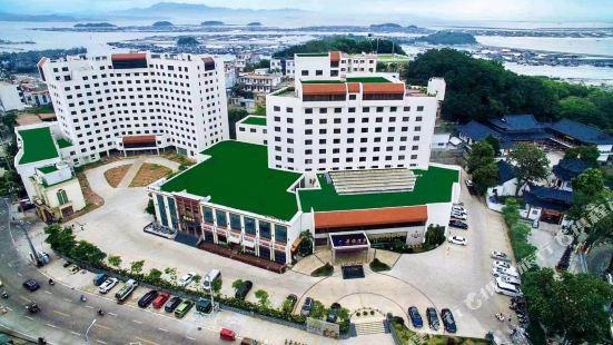 東山華福酒店