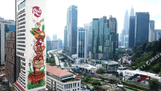 M101 Residence @ Kuala Lumpur