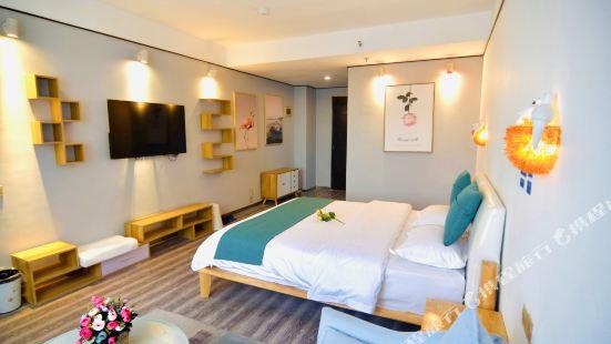 Nanning 8090 hotel