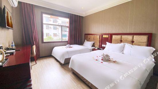 惠水鴻鑫酒店