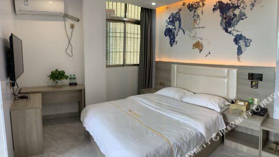 潮州江錦商務公寓