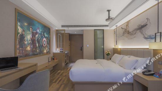 清沐精選酒店(丹陽東門丹金路店)