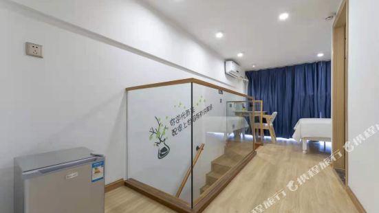 寧波果曼輕居公寓