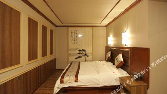 靖邊龍裔酒店