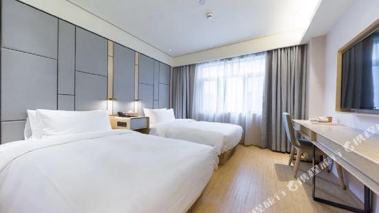 全季酒店(上海岳陽路店)