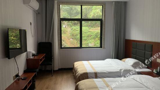 金寨凱歌旅店