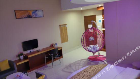 揭陽棉峯商務賓館