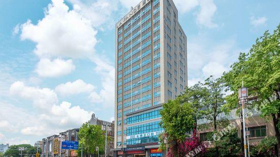 Lavande Hotels (Foshan Pingzhou Yuqijie)