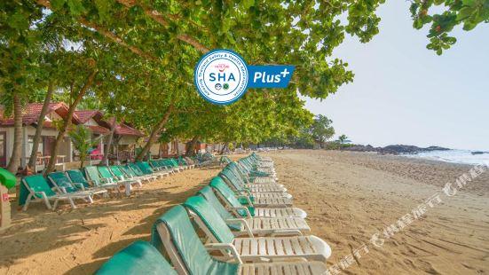 蘇梅島第一平房海灘度假酒店(SHA Plus+)