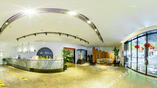 西安國展酒店