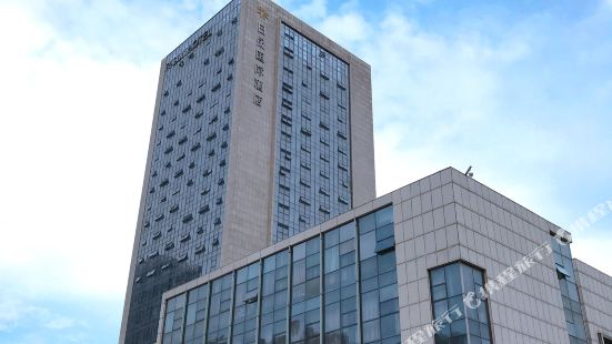 Risheng International Hotel