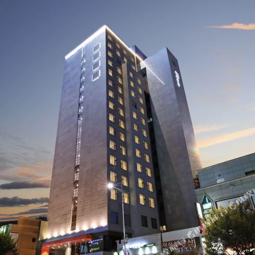 아리랑힐 호텔 동대문