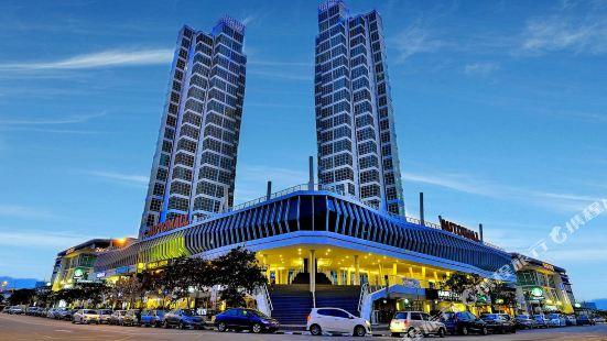 Maritime Luxury Suite Penang