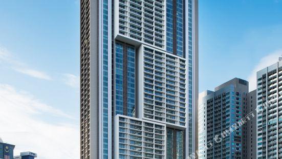 Vale Pine Platinum Suites KLCC