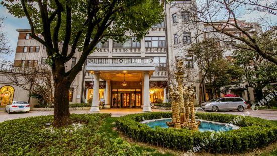 상하이 동후 호텔