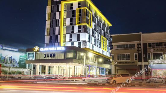 馬六甲大花酒店
